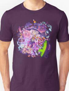 Priestess Peach T-Shirt
