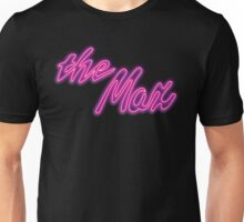"""The Max"" - Neon Sign as seen on ""Saved By The Bell"" Unisex T-Shirt"