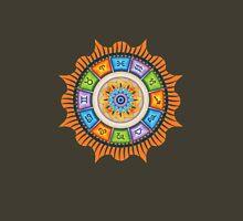 Zodiac Sun Unisex T-Shirt