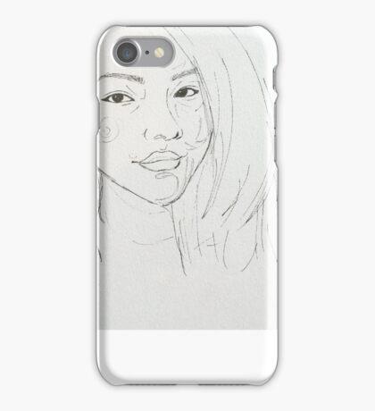 Krystal iPhone Case/Skin