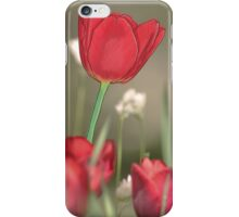 Really Fake Tulip iPhone Case/Skin