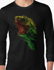 Killing machine Long Sleeve T-Shirt