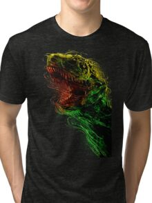 Killing machine Tri-blend T-Shirt