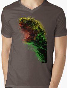 Killing machine Mens V-Neck T-Shirt
