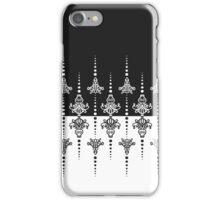 Uni Droplets iPhone Case/Skin