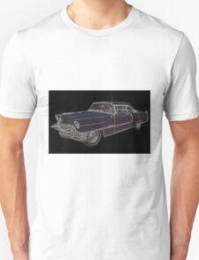 1950's Cadillac Eldorado T-Shirt