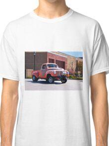 1948 Studebaker 'Gasser' Pickup II Classic T-Shirt