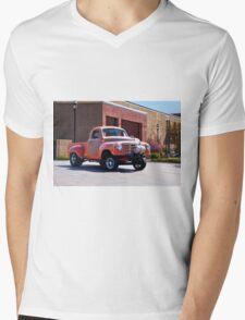 1948 Studebaker 'Gasser' Pickup II Mens V-Neck T-Shirt