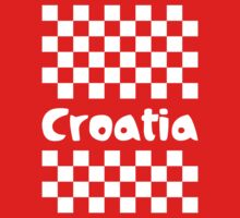 Go Go Croatia 2014 by refreshdesign