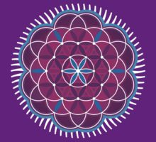 Flower of Life by Soul Structures