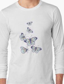 garden harmony Long Sleeve T-Shirt