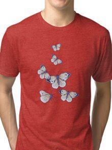 garden harmony Tri-blend T-Shirt