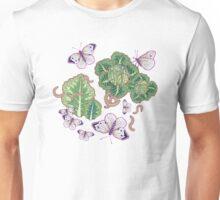 mischief in the garden Unisex T-Shirt