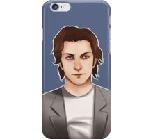 Charles iPhone Case/Skin