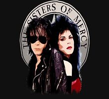 The Sisters of Mercy Unisex T-Shirt