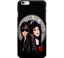 The Sisters of Mercy iPhone Case/Skin