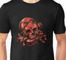 dark history Unisex T-Shirt