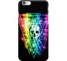Retro Skull iPhone Case/Skin