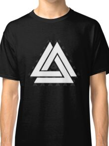 Triple Trouble Classic T-Shirt