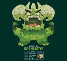 Super Monster - King Gobster! T-Shirt