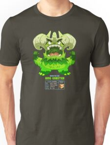 Super Monster - King Gobster! Unisex T-Shirt
