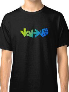Hadouken Classic T-Shirt