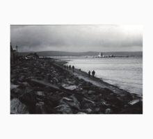 Cromarty Shoreline One Piece - Short Sleeve