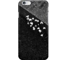 Gift For The Forgotten Ones iPhone Case/Skin