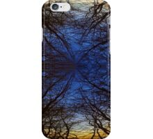 A Planet of Trees iPhone Case/Skin