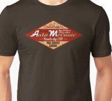Callahan's Auto Mechanic Unisex T-Shirt