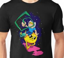 Adventure Time with Prismo Unisex T-Shirt