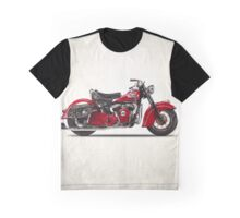 The 1950 Chief Graphic T-Shirt