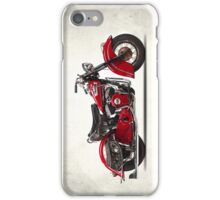 The 1950 Chief iPhone Case/Skin