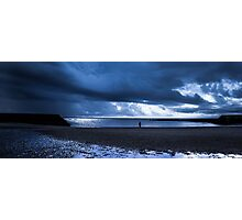 Moments of Weather Photographic Print