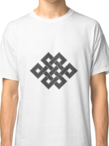 The Endless Knot  Classic T-Shirt