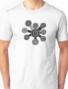 ornament - primitive art Unisex T-Shirt