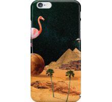 Mars Scape iPhone Case/Skin