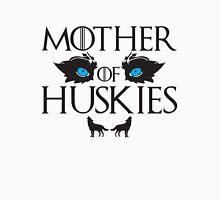 Mother of Huskies Mens V-Neck T-Shirt