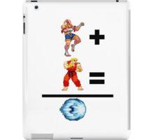 AdoKen iPad Case/Skin