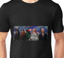 The fifth horseman. Unisex T-Shirt