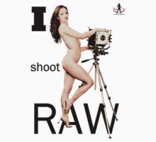 Lily Rae - I shoot RAW by docdoran