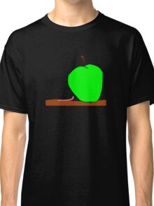 bite off more than one can chew Classic T-Shirt