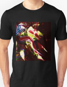 Ribbon Unisex T-Shirt