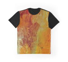 Hey Tangerine! Graphic T-Shirt