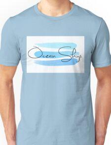 Ocean Skies Unisex T-Shirt