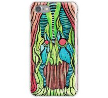 Uncle Willow iPhone Case/Skin