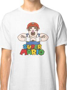 ★ SUPER MARIO ★ Classic T-Shirt