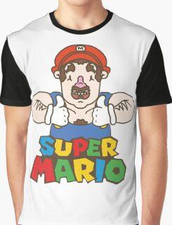 ★ SUPER MARIO ★ Graphic T-Shirt