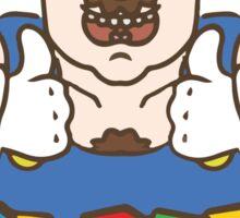 ★ SUPER MARIO ★ Sticker