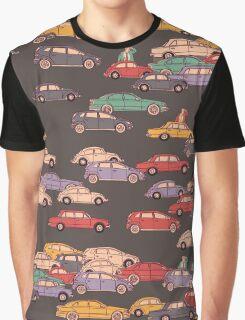 Never-ending traffic jam Graphic T-Shirt